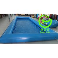 Quality Hot sell Inflatable  pool with warranty 48months from GREAT TOYS LTD GTWP-1629 for sale