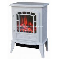 China Duraflame European Electric Fireplace Stove Log Effect Electric Stove 2000W on sale