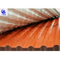 Quality Asa Synthetic Resin Roof Tile Plastic Resin Residential Design Roof Sheet for sale