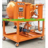Quality Diesel Fuel Oil Filtration Machine,Coalescing Separation System for sale