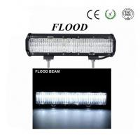 "Quality New Model Ford Auto Parts Jeep Amber Light Bars 7D 22"" 120W Flood Car LED Light Bar for sale"