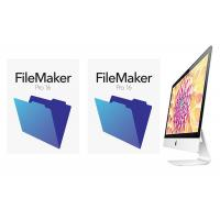 Quality Genuine FileMaker Pro 16 Retail Box Package Multi Language For MAC for sale