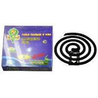 Quality Ls Black Mosquito Coils-Non Smoke C M003ls for sale
