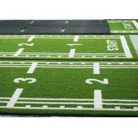 Quality UV Resistant Gym Artificial Turf Measurable Gym Flooring Turf For Fitness Track for sale