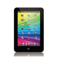 Quality 7 Inch Google Android Touchpad 4GB Tablet PC with CPU Inform X220 / 1GHZ BT-M706 for sale