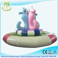Quality Hansel children electronic indoor jungle gym in playground for sale