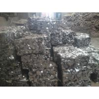 Ni-based Charge Materials for Induction Furnaces for Casting Heat steel Castings EB3157 for sale