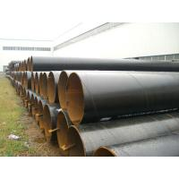 Quality LSAW Carbon Steel Pipe API 5L Gr.A Gr. B X42 X46 X52 X56 S355JRH S355J2H for sale