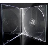 Quality 5.2mm slim CD Case for machine packing for sale
