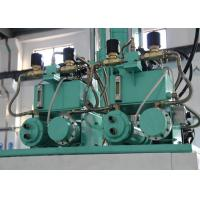 Quality Automatic Rubber Injection Moulding Machine , 800Ton Clamp Force Silicone Molding Machine for sale