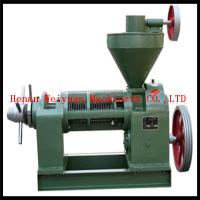 China CE Approved hot sale screw oil extraction machine / automatic peanut oil press machine on sale