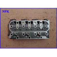 Quality Kubota Diesel Engine Spare parts 16030-03044 Cylinder Head D1105 Repair parts for sale