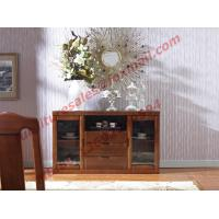 Quality Luxury Design Furniture for Solid Wooden Buffet in Dining Room Set for sale