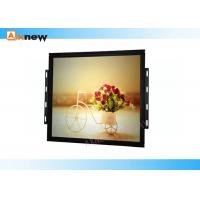 Quality 1280x1024 19 inch  Wide Viewing Angle IR Touch Screen Monitor  For Medical for sale