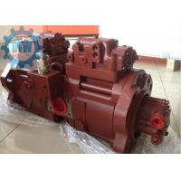 Quality Main Hydraulic Pump For CAT E330 E330C Excavator Kawasaki pump K3V180DT-9N29-02 for sale