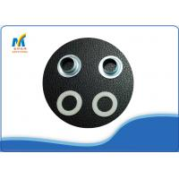 Buy 10.5mm Small Plastic Grommets Metal, Plastic Snap Together Grommets 1500sets Per Bag at wholesale prices