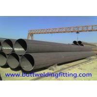 Quality ASTM / ASME A-335 Gr.P11 1/2'' Schedule 40 Carbon Steel Pipe For Power Plant for sale