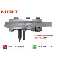 Quality Precision Measuring Tools Center Distance Calipers 0 - 3000 mm Measuring Range for sale