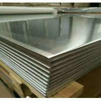 Quality 5052 H32 Aluminium Sheet Plate Alloy 8mm Thick Customized For Mould / Lamps for sale