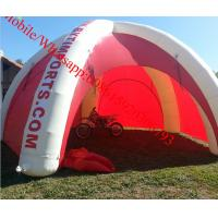 Quality inflatable beach tent for sale