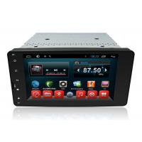 Quality Capacitive Screen Car Multimedia MITSUBISHI Navigation System For Outlander 2013 2014 for sale