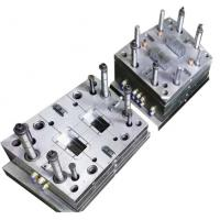 Quality DIY Sprue Injection Plastic Molded Parts For Energe Storge Battery Container / Box for sale