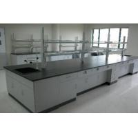 Quality Anti Aging Science Lab Tables Work Benches Adjustable Height With Customized Size for sale