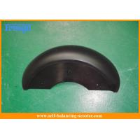 Quality Electric Rechargeable Scooter Parts Plastic Black Fender UV-01D for sale