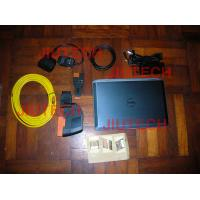 Quality ICOM DELL E6420 ISIS ISID Car Diagnostic Tool With Service Interval Reset for sale