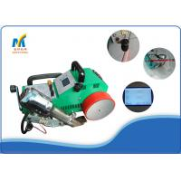 Quality Auto Melt Pvc Welding Machine 110v for Outdoor Advertising Tent , low noise for sale