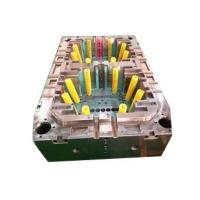 Quality Automotive Multi Material Injection Molding , Car Battery Two Shot Injection Molding for sale