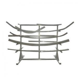 Quality Light Weight Industrial Aluminium Profile / Precision Cutting Aluminum Trim Extrusions for sale