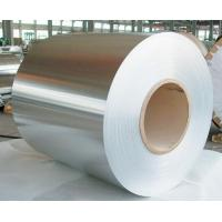 Quality ASTM EN GB Hot Dip Galvanized Steel Coil / Sheet For Building, Industrial Fields for sale