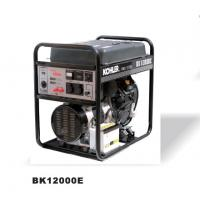 China 8.5KVA Small Gas Powered Generator Double Cylinder 1 Phase on sale