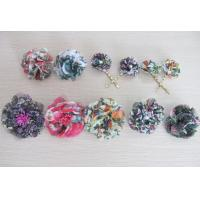 Buy cheap Flower Bobby Pins 2A0014 from wholesalers