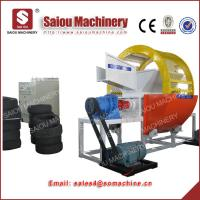 Quality waste tyre recycling machine for sale