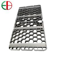 Buy cheap 1.4823 Basket with Investment Cast Process EB22502 from wholesalers
