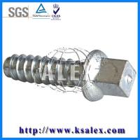 Buy Railway Track Wooden Sleeper Screw/Railway Screw at wholesale prices