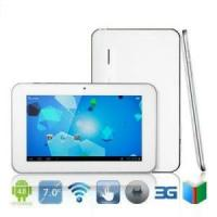 China A13 MID - Tablet PC A13 - 7 Inch Capacitive Screen + Android 4.0 + Camera + WiFi + 1.2GHz on sale