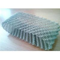 Quality Outside Outfit Type Wire Mesh Demister Pure Nickel With Excellent Welding Performance for sale