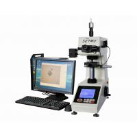 Quality CCD Image Automatic Hardness Tester with Auto Indentation Display for sale