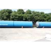 Buy cheap Custom Flyash Brick Wood AAC Autoclave Pressure Vessel / AAC Block Plant from wholesalers