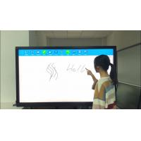 Quality Interactive LED Touch Screen 4K smart Board For School Class Education 3840 x 2160 for sale