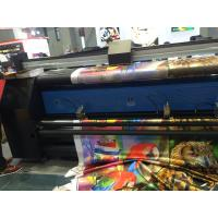 Quality Cotton Fabric Printing Machine For Sample Making Printing Solutions for sale