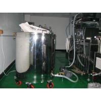 Quality Discount Liquid Stainless Steel Storage Tanks With Water Bath Heating for sale