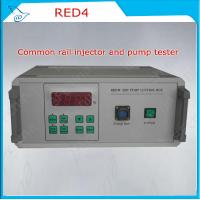 Quality RED4 diesel pump tester for Zexel electric control in-line pump for sale