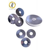 China K10 / K20 / K30 Tungsten Carbide Tipped Circular Saw Blade For Wood And Metal on sale