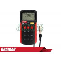 Quality UT315 Digital Vibrometer Electrical Instruments USB Interface for sale