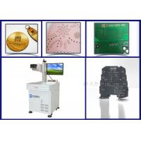 Quality ISO CO2 Laser Marking Machines With Latest Laser Marking Technologies for sale