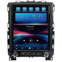 Buy cheap 10.4 inch Renault Koleos Megane 4 Android Car Multimedia System with GPS Auto from wholesalers